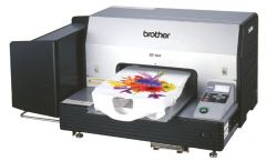 BROTHER GT-341