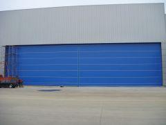 Uși rulante SIOEN B6701
