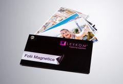 Mostrar Folii și Benzi Magnetice