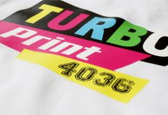 Turbo Print 4036 MATT