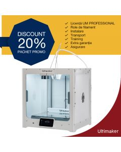 Printer 3D Ultimaker S5