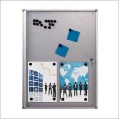 Panou Magnetic cu Ușă
