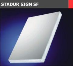Stadur Sign SF