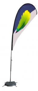Suport Steag Pană