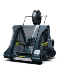 Printer 3D Multifunctional Zmorph Fab All in One